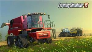 Farming Simulator 15 Trailer Shows Off Vehicles