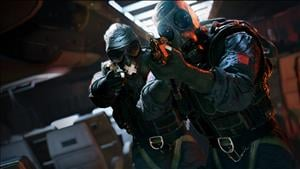 Ubisoft enters legal battle against DDoS attackers in Rainbow Six Siege