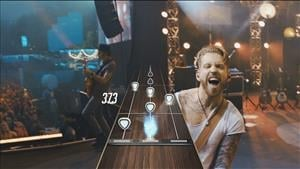 Guitar Hero Live Behind-the-Scenes Trailer
