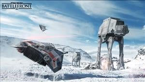 A STAR WARS Battlefront: Hoth Bundle Has Appeared On the Xbox Store