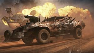 Mad Max E3 Story Trailer Released