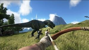 ARK: Survival Evolved Is Getting 2 New Expansion Packs