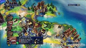 Sid Meier's Civilization Revolution and More Now Backwards Compatible
