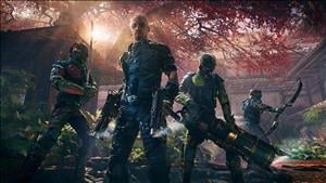 Shadow Warrior 2 Dishes Out Some Wang