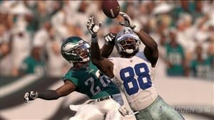 Madden NFL 16 Screens