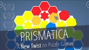 Prismatica Revealed for Xbox One and Windows 10