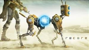 ReCore E3 Trailer and Release Date
