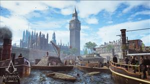 AC Syndicate E3 Interview