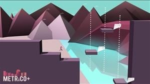 Metrico+ Gets A Release Date And New Trailer
