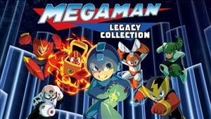 Mega Man Legacy Collection Rundown Video