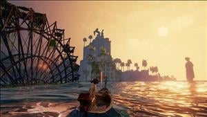 Submerged Gameplay Released