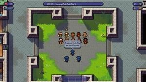 The Escapists: The Walking Dead New Trailer
