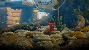 Unravel Dev Diary Explores The Great Big World