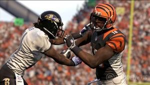 Madden NFL 16 Teases The Movie