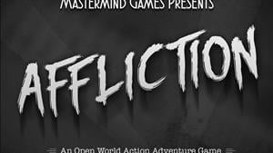 Mastermind Games Announces Affliction