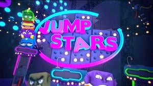 TA@EGX - Jump Stars Revealed for Xbox One