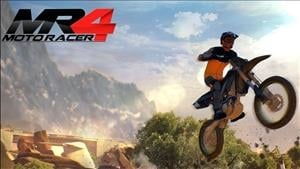 Moto Racer 4 Dated with Trailer