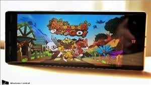 Monster Go! Coming to Windows Phone and Win 8