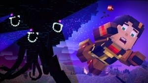 Minecraft: Story Mode Episodes Must be Downloaded By June 25th