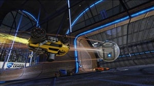 Psyonix has Reduced Prices for Blueprints in Rocket League After Fan Backlash