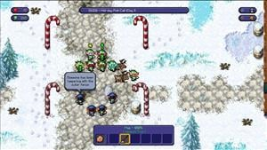 The Escapists Gets More Free Festive Content