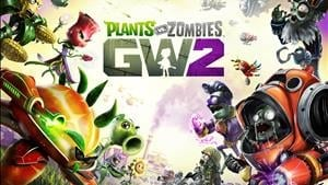 PvZ Garden Warfare 2 and Metal Gear Rising Now Free with Games with Gold