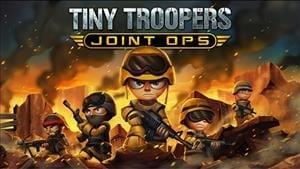 Tiny Troopers Joint Ops Review