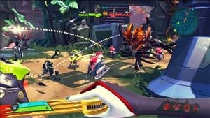 Updated reminder: Battleborn servers to close this month