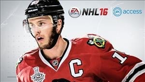 EA Access Adding NHL 16 to the Vault