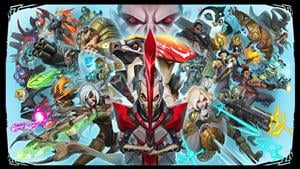 Battleborn Gets a Launch Trailer Ahead of Release