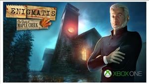 Artifex Mundi Announces Enigmatis: The Ghosts of Maple Creek