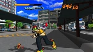 Jet Set Radio Achievements Trueachievements