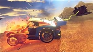 THQ Nordic Buys Carmageddon IP From Stainless Games