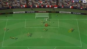 Active Soccer 2 DX Gets a Major Update