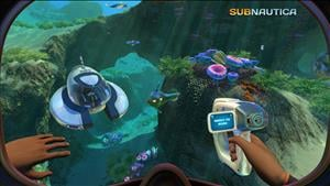 Subnautica Gets Game Preview Exit Date and Physical Release