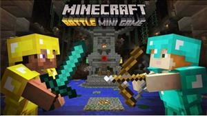 Minecraft's Battle Minigame Gets a Trailer