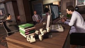 Report claims that Rockstar benefited from £38 Million in UK video game tax relief