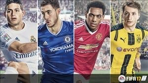 FIFA 17 Gameplay Trailers Demonstrate Changes