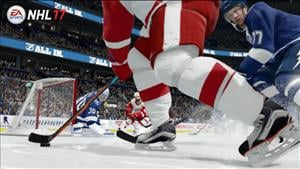 NHL 17 Now in the EA Access Vault
