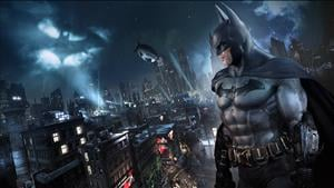 Poll: September 21st is Batman Day and we Want to Know What your Favourite Batman Game is?