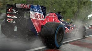 F1 2016 Gameplay Video Released
