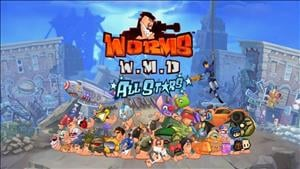 Worms W.M.D. Finally Reveals Release Date and Tons of Licensed Pre-Order Bonuses
