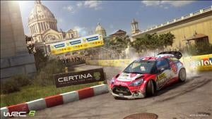 WRC 6 Blends The Virtual with Reality In A New Video