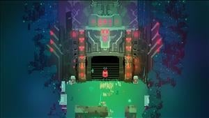 Action RPG Title Hyper Light Drifter Launching July 26th