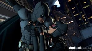 The Telltale Batman Shadows Editions Potentially Leaks Before Tonight's Game Awards
