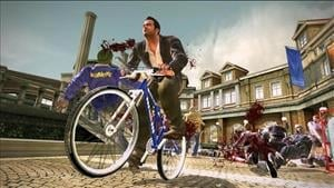 Dead Rising, Dead Rising 2 and DR2: Off the Record to Grace Current Gen