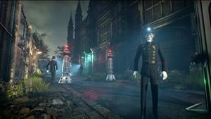 Discover The Gaming Styles Found In We Happy Few