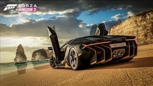 Forza Horizon 3 Includes 150 Songs And Access To Your Microsoft Groove