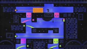 Hue Delivers New Colourful Screens, Trailer and a Release Date