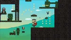 Indie Action Platformer Unit 4 Shows Off Its Co-op Features